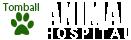 Tomball Animal Hospital Logo